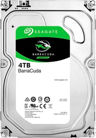 DISCO DURO 4TB SATA3 III 6GB/S