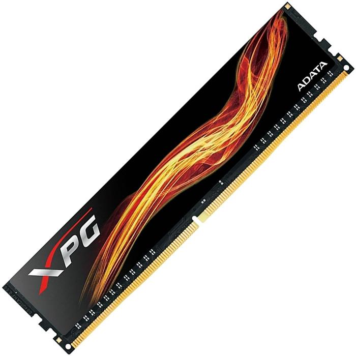 MEMORIA RAM DE 8GB DDR4 BUS DE 2666 MHZ MARCA ADATA