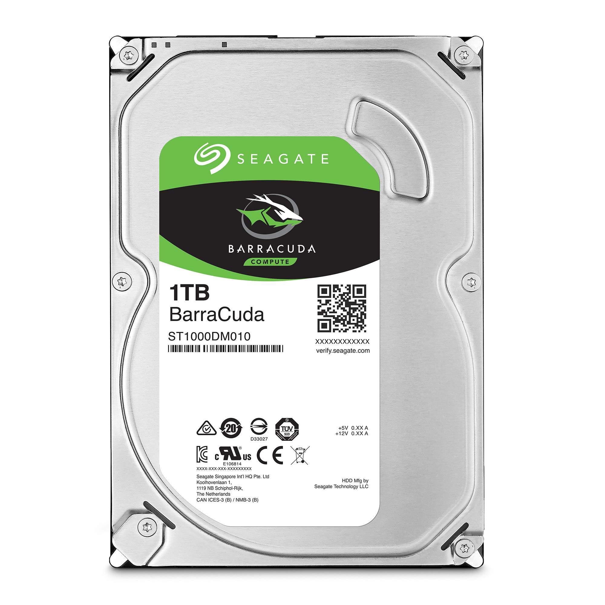DISCO DURO 1TB SATA3 III 6GB/S 7200RPM