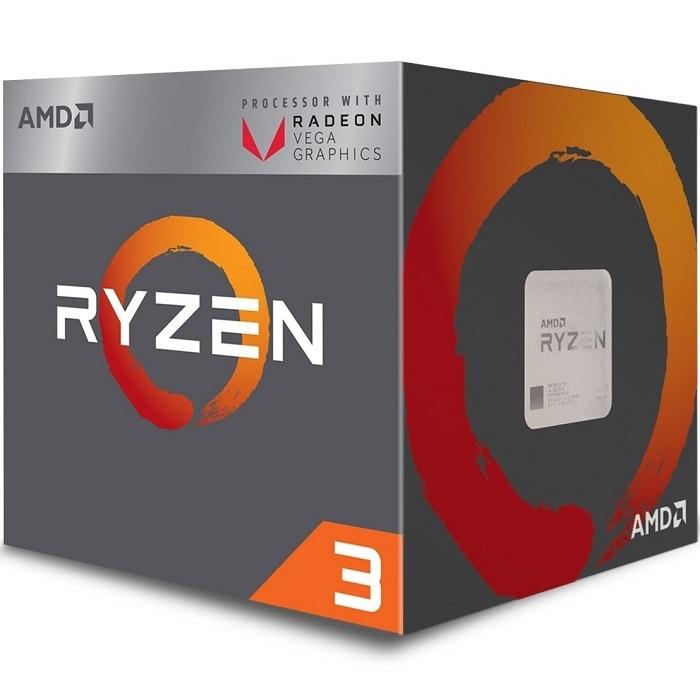 PROCESADOR AMD RYZEN 3 4350G