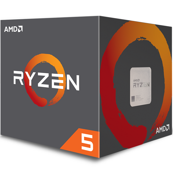 PROCESADOR AMD RYZEN 5 5600G