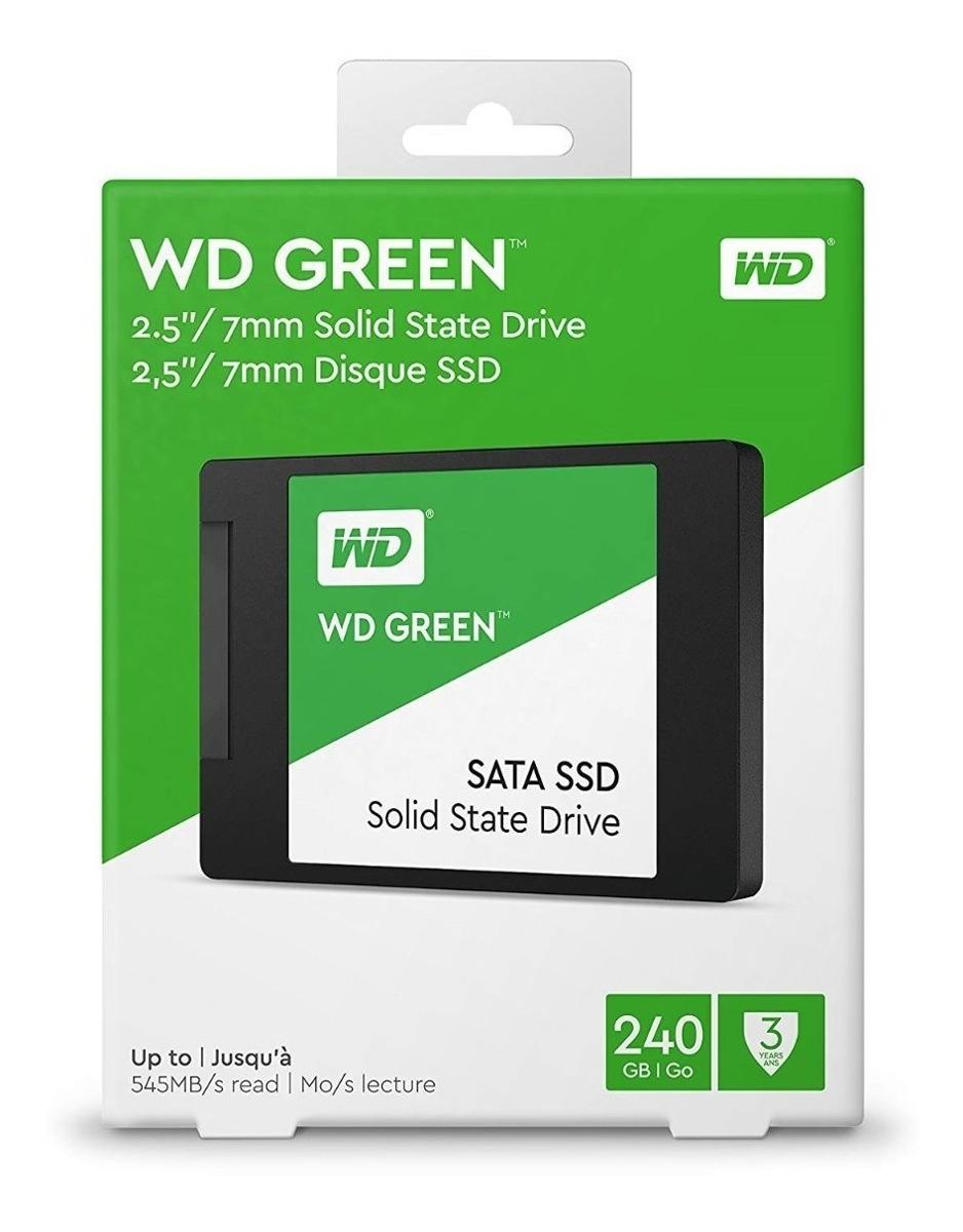 UNIDAD DE ESTADO SOLIDO SSD ULTRA RÁPIDO DE 240GB