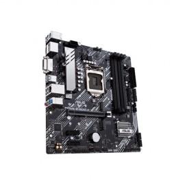 TARJETA MADRE INTEL B460, SOCKET LGA 1200 CON USB 3.1, SATA-3 DE 6GB/S, HASTA 64GB DE MEMORIA RAM DDR4, PCI EXPRESS X16 3.0 y COMPATIBLE CON M.2