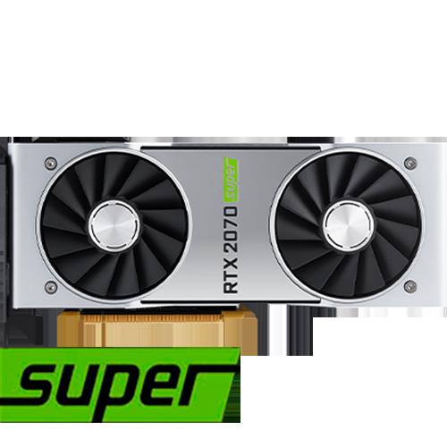 TARJETA DE VÍDEO NUEVA GENERACIÓN NVIDIA GEFORCE GTX-1650 SUPER 4GB G-DDR6 128-BITS COMPATIBLE CON DIRECTX 12 Y VR REALIDAD VIRTUAL