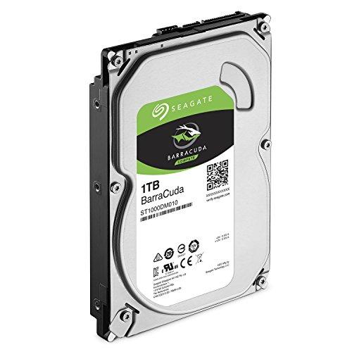 DISCO DURO 1TB SATA3 III 6GB/S 7200RPM MARCA SEAGATE O TOSHIBA