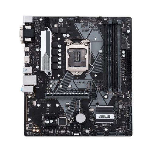 TARJETA MADRE AMD B450