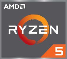 PROCESADOR AMD RYZEN 5 3400G NUEVA GENERACIÓN 4 NÚCLEOS Y 8 HILOS 3.6GHZ, MODO TURBO 3.9GHZ Y 6MB DE CACHE SOCKET AM4 14 NANOMETROS DESBLOQUEADO PARA OVERCLOCK