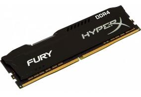 RAM DE 8GB DDR4