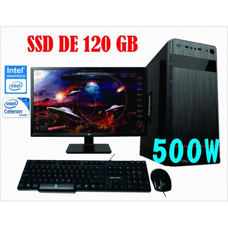 PC PARA CYBER, OFICINA Y PUNTO DE VENTA J1800
