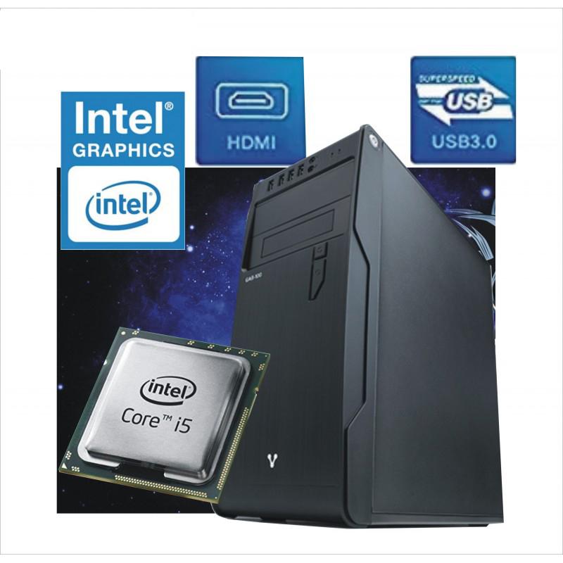 CPU INTEL CORE I5-9400F TURBO 3.5GHZ
